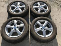 185/65 R15 Bridgestone Ice Partner литые диски 4х100 (L36-1508)