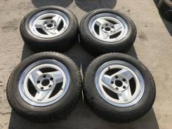 185/65 R15 Bridgestone VRX разборные диски 5х114.3 (L36-1509)