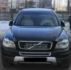 Volvo XC90. автомат, 4wd, 4.4 (315л.с.), бензин, 200тыс. км