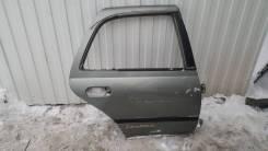 Дверь задняя правая Nissan Pulsar FNN14