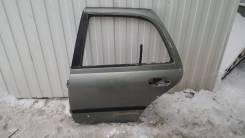 Дверь задняя левая Nissan Pulsar FNN14