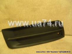 Заглушка птф Chevrolet Cruze 09-11 LH Левая (JH01-CRZ09-004B-L) Китай