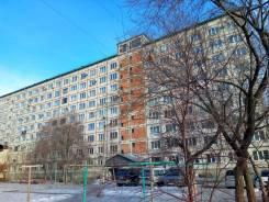 Гостинка, улица Горького 100. 2 ая поликлиника, агентство, 24,0кв.м. Дом снаружи
