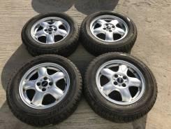 195/65 R15 Dunlop DSX-2 литые диски 4х100 (L36-1515)