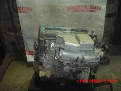 Двигатель в сборе (без навесного) Honda CR-V RD1 B20B