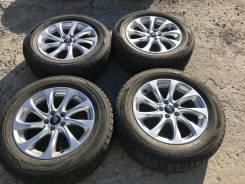 215/60 R16 Dunlop DSX-2 литые диски 5х100 (L36-1602)
