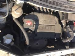Продам свап комплект двигатель+акпп Mitsubishi Dion CR5W 4G93 2002