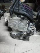Двигатель в сборе+акпп 2WD