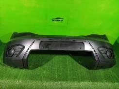 Бампер передний УАЗ Патриот Рестайлинг с 2015 года