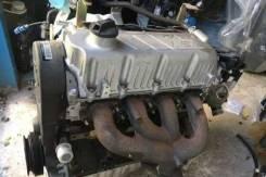 Двигатель SQR477F Chery Very a13