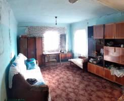 Продам дом в посёлке Чкаловский. р-н Центральный, площадь дома 50,0кв.м., площадь участка 800кв.м., электричество 15 кВт, отопление твердотопливно...