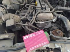 АКПП 03-72LS 21000-65J10 Suzuki Escudo TD54W