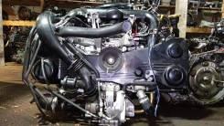 Двигатель EJ25 для Subaru