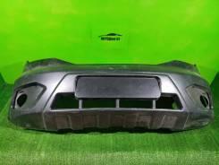 Бампер передний УАЗ Патриот с 2014 года