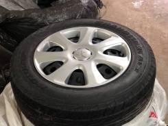 Колеса 215/65/16 Dunlop