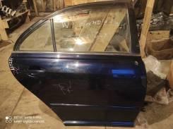 Дверь задняя правая Avensis седан