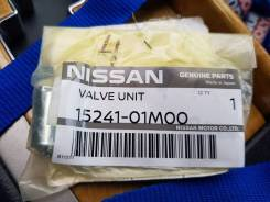 Клапан редукционный давления масла Nissan 15241-01M00 15241-01M00
