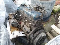 Продам двигатель Опель Аскона, 1.9 л, с навесным