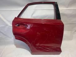 Дверь задняя правая Lexus NX200, NX300h, NX200t (07.2014 - н. в. ) ZGZ