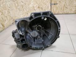 МКПП (механическая коробка переключения передач) Ford Fiesta Mk5 (2002