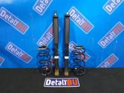 Амортизатор задний пружина Honda Jazz 2002-2008гг 52610-SAA-E02 52610-SAA-G02 52441-SAA-J02