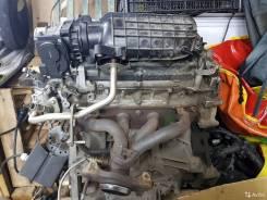 ДВС Nissan MR20DE