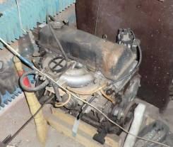 Двигатель Ваз 21213, ЗМЗ-402, УМЗ-4216