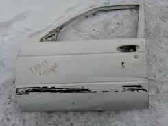 Дверь передняя левая Nissan Sunny FB13