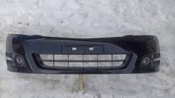 Бампер передний с туманками Nissan Teana J32 2009 VQ25 B20