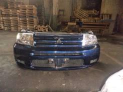 Бампер Mitsubishi Dingo CQ2A