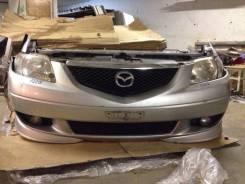 Бампер Mazda Mpv LWEW