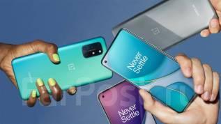 OnePlus 8T. Новый, 128 Гб, 3G, 4G LTE, 5G, Dual-SIM, NFC