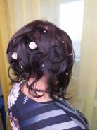 Причёски Укладки