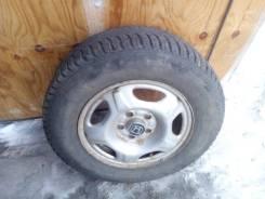 Резина с дисками Honda CR-V 205/70 R15 зимняя