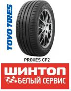 Toyo Proxes CF2 SUV, 235/65R18