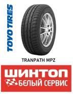 Toyo Tranpath mpZ, 205/55R16