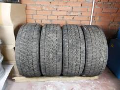 Bridgestone Blizzak DM-V2. зимние, без шипов, б/у, износ до 5%