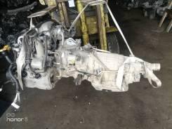 АКПП [TZ1B8LS1AD] Subaru Legacy BP5 BL5