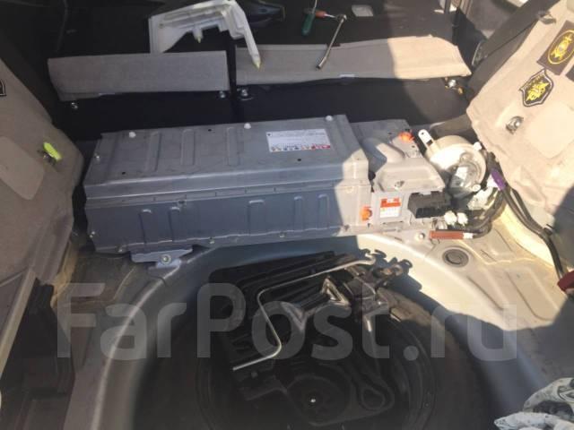 Автозапчасти, электрика, высоковольтная батарея Приус 30