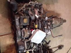 Двигатель EJ202 Subaru Forester SF5