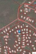 Земельный Участок Надеждинском районе. 776кв.м., собственность, электричество