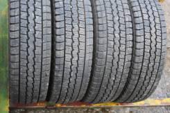 Dunlop. зимние, без шипов, 2018 год, б/у, износ 5%