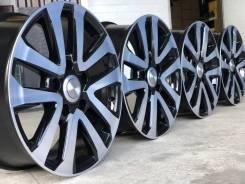 "Khomen Wheels. 8.5x20"", 5x150.00, ET45, ЦО 110,1мм."
