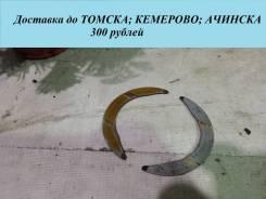 Полукольца коленвала Hyundai Elantra [W3-5011] 2103023000