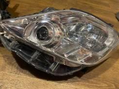 Фара левая Toyota Alphard ANH25 в сборе ксенон ! оригинал! 58-21