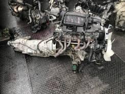 Двигатель Toyota 1G-FE Beams с АКПП 4ВД GX115W GX115