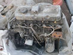 ДВС двигатель от самосвала MazdaTitan в разбор