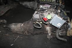 Двигатель Toyota 1JZ-GE с АКПП и навесным