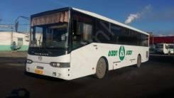 Volgabus Волжанин. Автобус Волжанин 52701-0000010, 40 мест