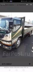 Mitsubishi Fuso Canter. Продаётся грузовик Митсубиси Кантер., 4 600куб. см., 3 000кг., 4x2